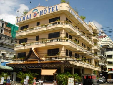 Foto di Lamai Hotel