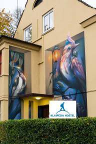 Kuvia paikasta: Klaipeda Hostel