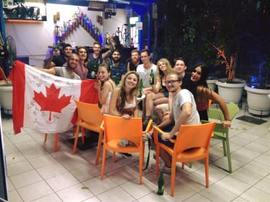 Foto di Students & Travellers Inn