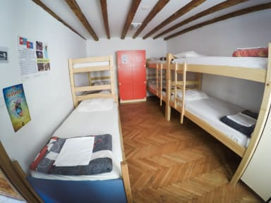 Photos of Split Hostel booze & snooze