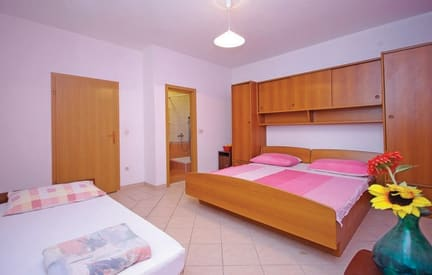 Foto di Apartments Makarska