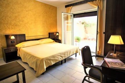 Foto di Hotel Marabel
