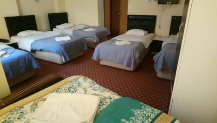 Photos of Paris Hotel & Hostel