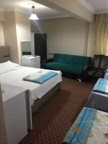 Photos of Paris Hotel & Hostel