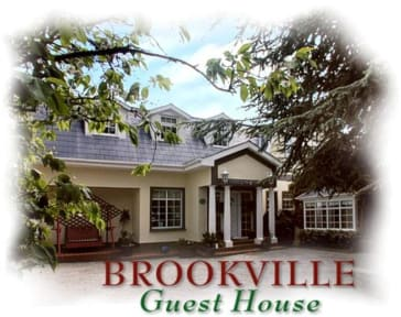 Foton av Brookville House