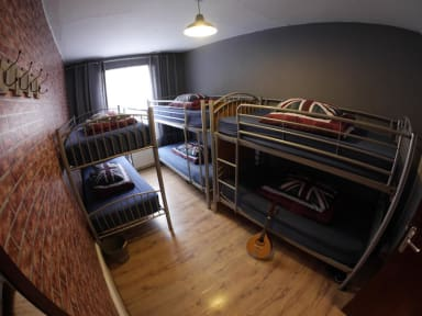 Photos of MidTown Hostel