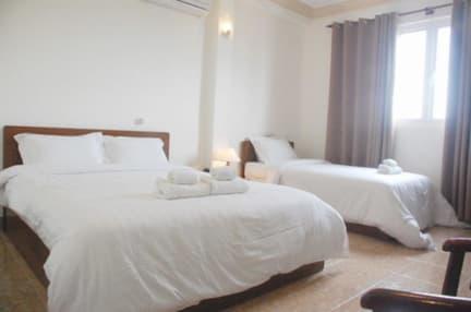 Foto di Vinh Huy Hotel