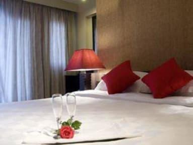 Vinh Huy Hotel tesisinden Fotoğraflar