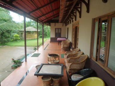 Photos de Hiliya Resort Home Stay