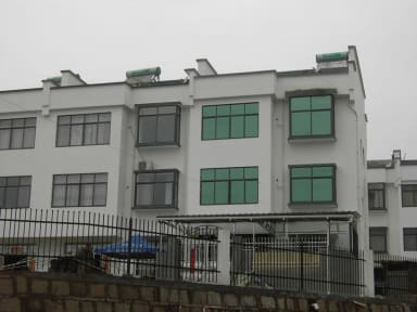 Fotky Huangshan Bed and Breakfast