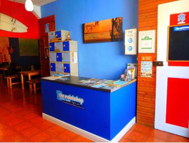Photos of Paintshop Hostel