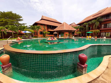 Foto di Andamanee Boutique Resort