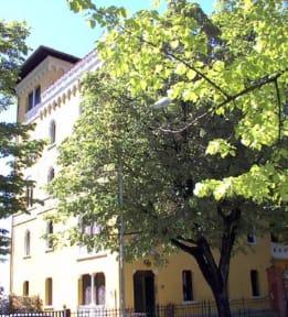 Foto di Alla Residenza Domus Minervae