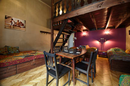 Фотографии Aventura Boutique Hostel
