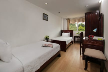 Foton av Little Diamond Hotel 2
