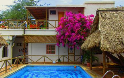 Fotos de Divanga Hostel