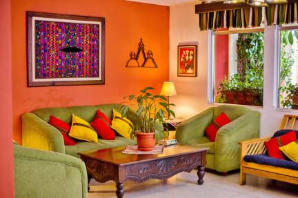 Kuvia paikasta: Hotel Casa Rustica