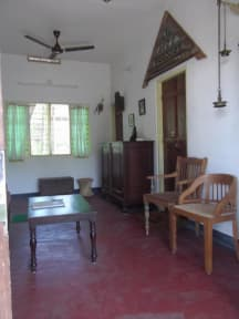 Fotos de Costa Gama Home Stay @ Fort Kochi