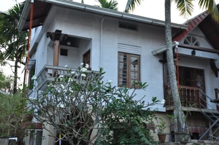 Foto's van Costa Gama Home Stay @ Fort Kochi