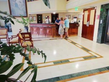 Fotos von Agapinor Hotel