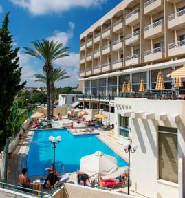Foto di Agapinor Hotel