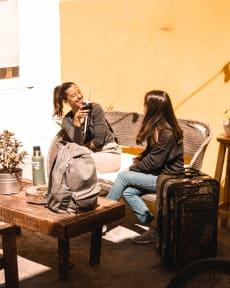Fotos von Chepatagonia Hostel