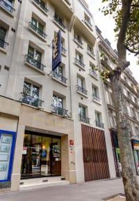 Hotel de l'Europe tesisinden Fotoğraflar