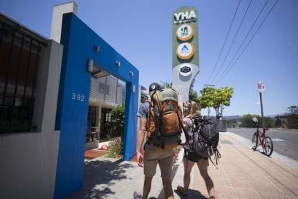 Photos of Brisbane City YHA
