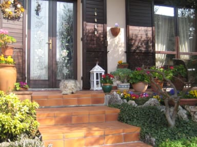 Kuvia paikasta: Bed and Breakfast Al Calicanto