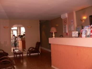 Photos of Hotel Le Terrage
