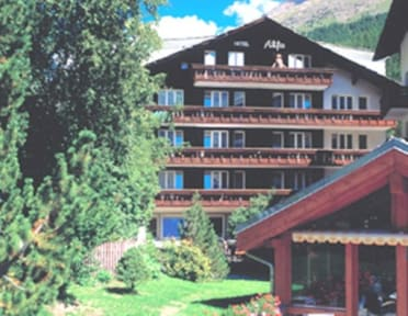 Photos of Hotel Alfa Zermatt