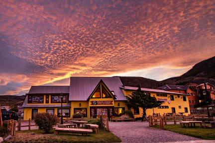 Fotografias de Rancho Grande Hostel
