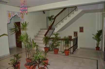 Hotel Sarang Palace照片