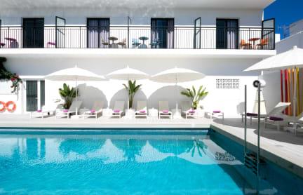 Photos of The PURPLE by Ibiza Feeling