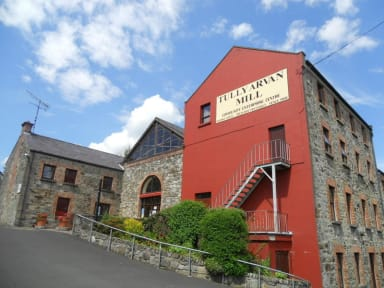 Фотографии Tullyarvan Mill Hostel Buncrana