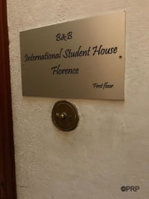 Fotky International Student House Florence