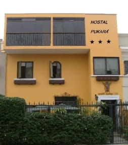 Hostel Pukara tesisinden Fotoğraflar