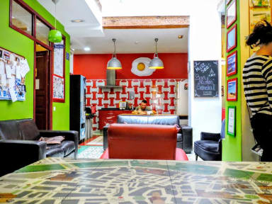 Foto di Home Youth Hostel Valencia by Feetup Hostels