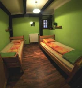 Fotky Orange Hostel - Old Town