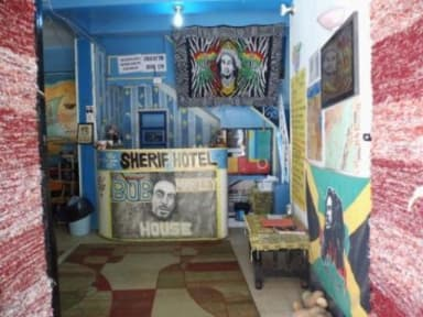 Photos de Bob Marley House Hostel