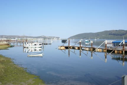 Island Vibe Knysna tesisinden Fotoğraflar