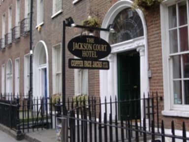 Photos of Jackson Court Hotel