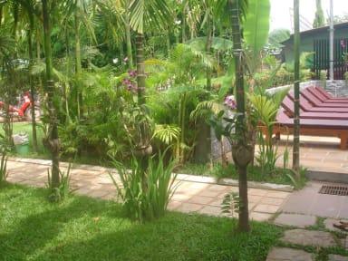 Bilder av Jasmine Guest House