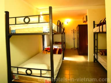 Photos of Bodega Hostel Hanoi