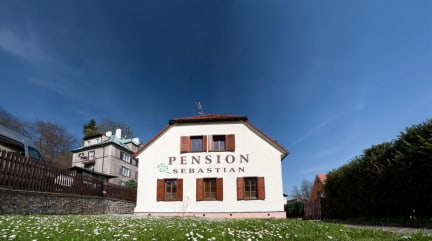 Foton av Pension Sebastian