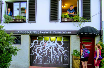Photos of Airesbuenos Hostel & Permaculture