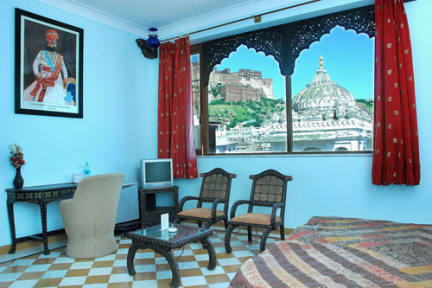 Photos of Haveli Inn Pal