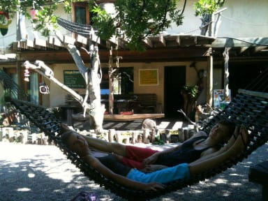 Kuvia paikasta: Dijembe Backpackers Hostel