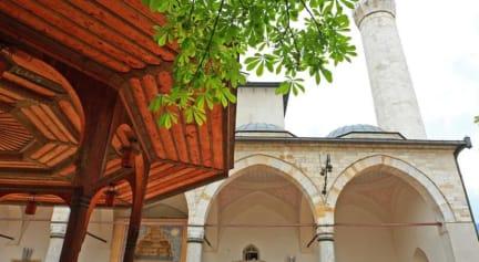 Kuvia paikasta: Hostel MAK Sarajevo