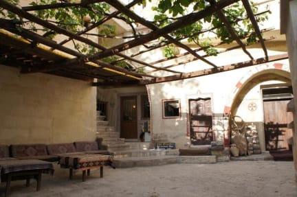 Zdjęcia nagrodzone Monastery Cave Hotel Cappadocia
